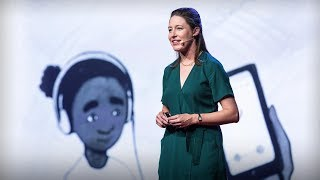 This simple test can help kids hear better | Susan Emmett