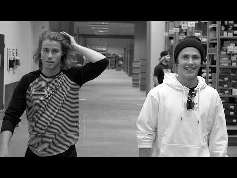 Behind The Scenes: Ståle Sandbech & Sven Thorgren @ Junkyard