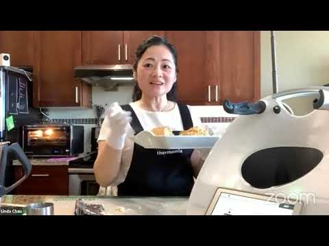 ????? - ???????   O Canada Collection in Cookidoo® Cooking Class Thermomix® - Strawberry Shortcake