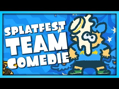 connectYoutube - SPLATFEST FILMS D'ACTIONS VS. COMÉDIES : QUI GAGNERA ?