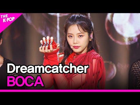 Dreamcatcher, BOCA [THE SHOW 200908]