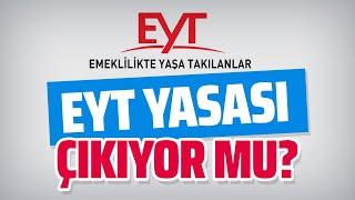 EMEKLİLİKTE YAŞA TAKILANLAR (EYT) YASASI ÇIKIYOR MU?(Cumhurbaşkanı Erdoğan -İnternethaber)
