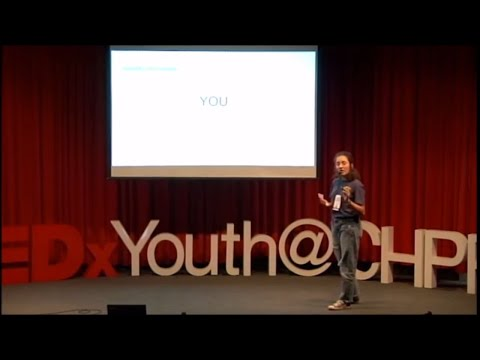 Why you don't know yourself | Maria Cecília Carvalho | TEDxYouth@CHPR