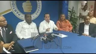 Corte Integro: Paliza solicita a  JCE suspender inauguraciones durante proceso electoral