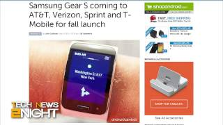Tech Feed for September 24, 2014: Tech News 2night 179