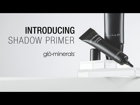 NEW Shadow Primer by glo minerals