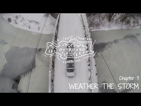 Outbound Chapter 3: Weather the Storm