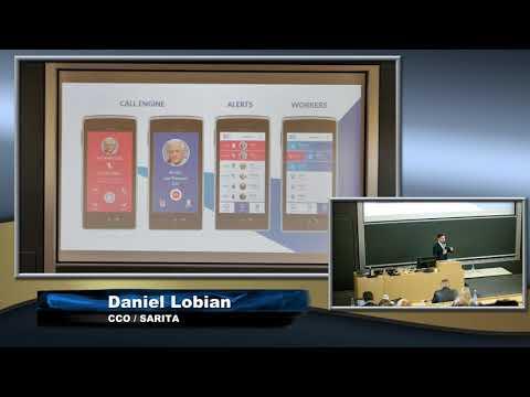 Daniel Lobian - CCO/Sarita