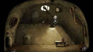 Machinarium Walkthrough - Part 3