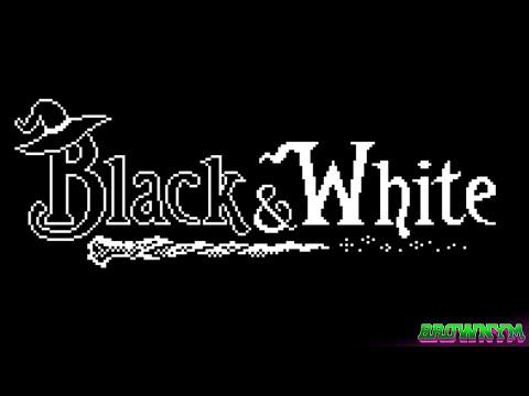 Black & White [Patmorita Team] - Demo