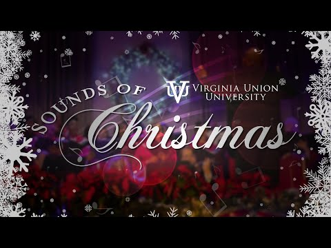 Virginia Union University Samuel DeWitt Proctor School of Theology | Saturday Chapel Service Dec. 26