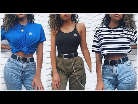 summer TRY ON clothing haul 2019  - (i spent too much money on ASOS lol)