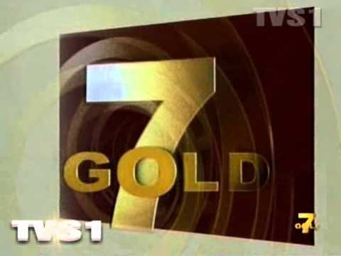 ident 7 GOLD