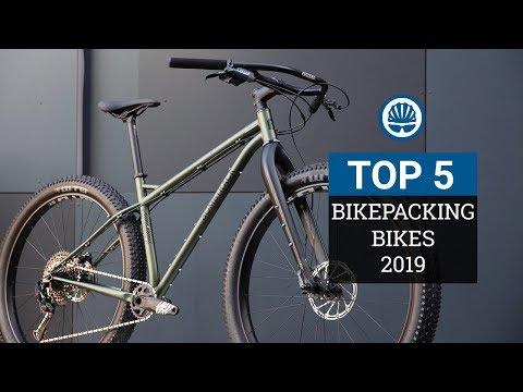 5 Bikepacking Bikes to Help You Adventure More
