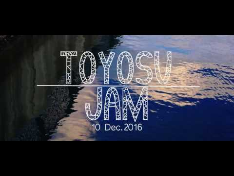 TOYOSU JAM