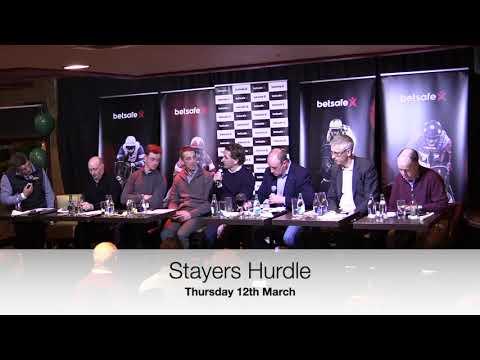 Cheltenham Stayers' Hurdle | Betsafe Preview Night Dublin | Cheltenham Festival 2020
