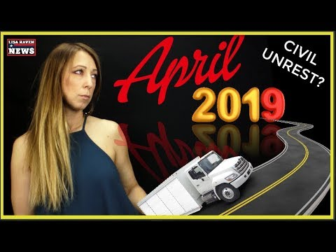 NO ONE SAW THIS COMING: Something Happening In April That Should DEEPLY Concern You!
