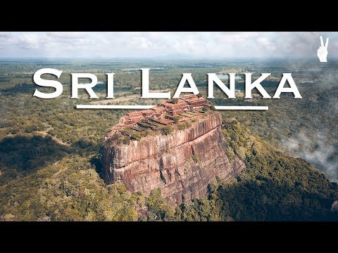 Sigiriya | Sri Lanka's Abandoned Lion Rock Fortress