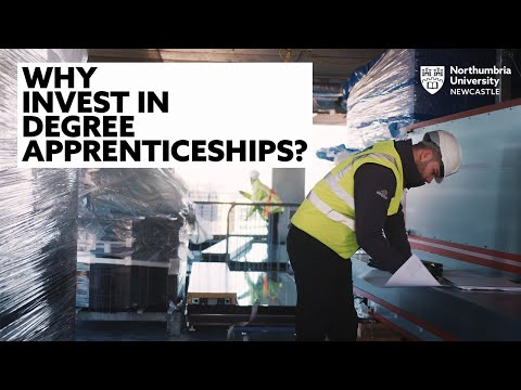 Why Invest in a Chartered Surveyor Degree Apprentice?