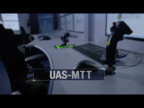 Unmanned Aircraft System Mission Training