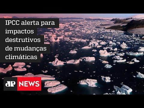 Mudança no clima: os alertas de cientistas sobre o meio ambiente e futuro da humanidade