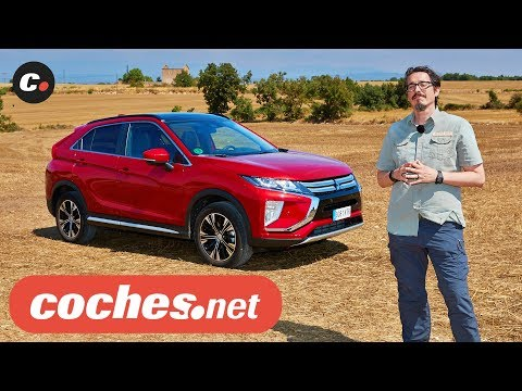 Mitsubishi Eclipse Cross 220 DI-D 2019 SUV | Prueba / Test / Review en español | coches.net