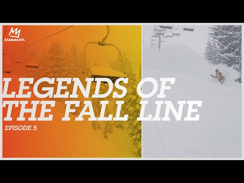 Legends of the Fall Line – Episode 5