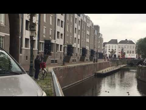 Video op YouTube: Opera in Brede Haven in Den Bosch