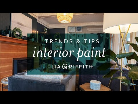 Handcraft Your Life - Painting Techniques and Trends 2019