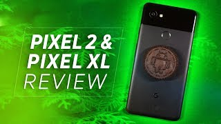 Google Pixel 2 and Pixel 2 XL Review