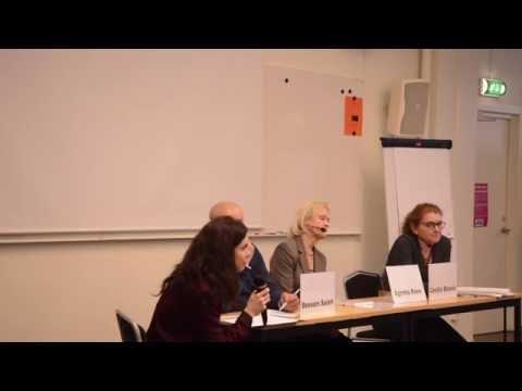 Assistansutredaren Agneta Rönn erkänner brister i sina beräkningar.