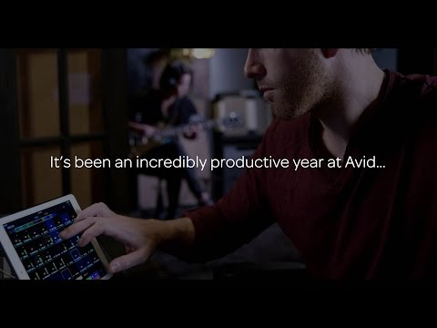 Sound Your Best With Avid