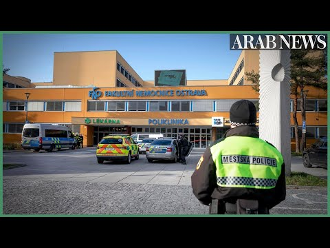Six shot dead in Czech hospital attack