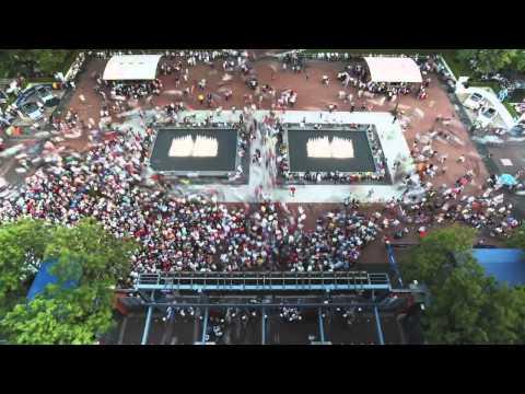 USTA - US Open: Reel