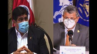 Contradicciones de Gobierno: ¿cuál es el impacto de la pandemia