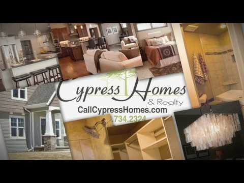 Cypress Homes TV Commercial