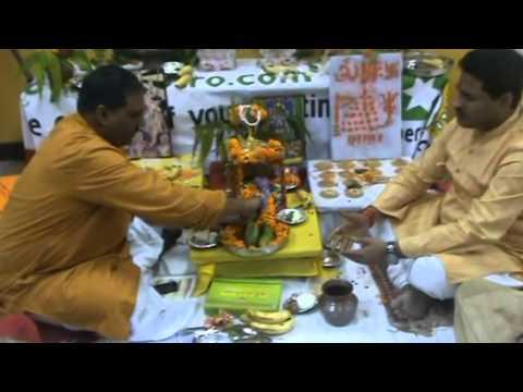 Krishna Janmashtmi 2014