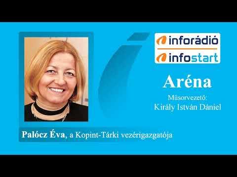 InfoRádió - Aréna - Palócz Éva - 2020.07.16.