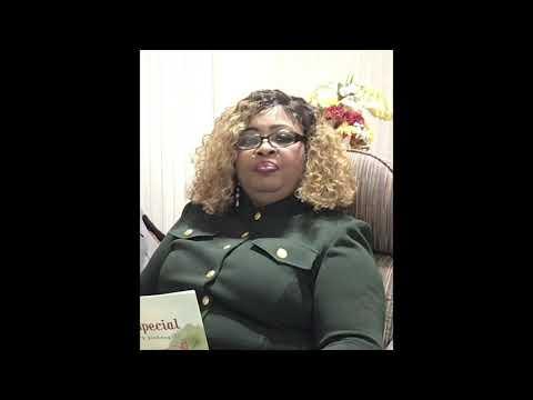 Eagles Read featuring NCCU First Lady Juanita Akinleye
