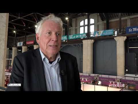 Vidéo de Michel Pierre