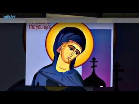 Ngày 19.07 Thánh Macrina the Younger
