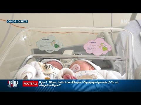 Où sont les bébés en France L'appel de François Bayrou pour un pacte national pour la démographie