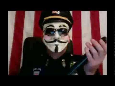 NYPD Taru Zuccotti Raid Footage