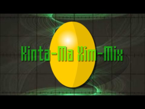 Images of KINTA Ma-xim MIXForgot Password