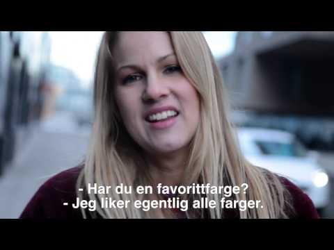 Dagny Thurmann-Moe: Farger til folket! I Barcode.