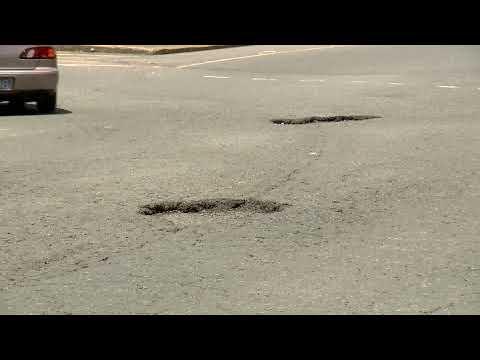 Riteve reporta hasta 80 vehículos en daños leves y graves en amortiguadores