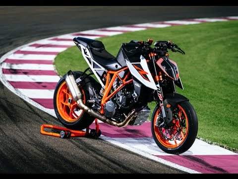 2017 KTM 1290 Super Duke R Full Test - Cycle News