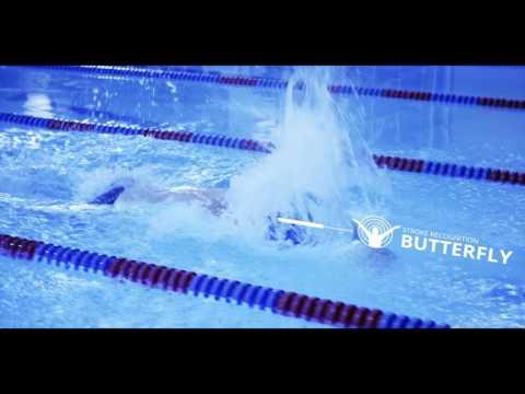 MOOV NOW™ Swim Tracker & Coach