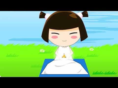 แค่ไม่คิดอะไร V จีน #DMC #เพลงธรรมะ