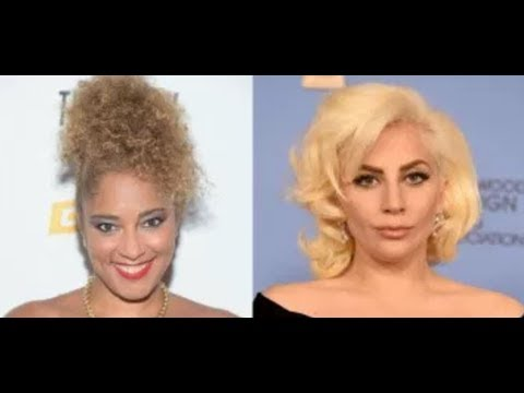 Lady Gaga asks how to fight racism; a sista bites her head off